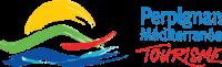 Logo Perpignan Méditerranée Tourisme