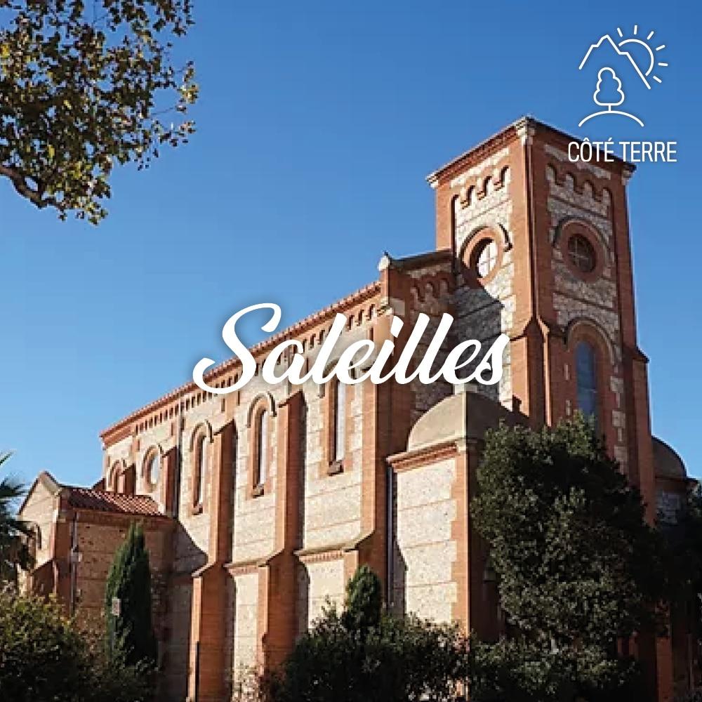 Saleilles_Perpignan_Méditerranée_Tourisme