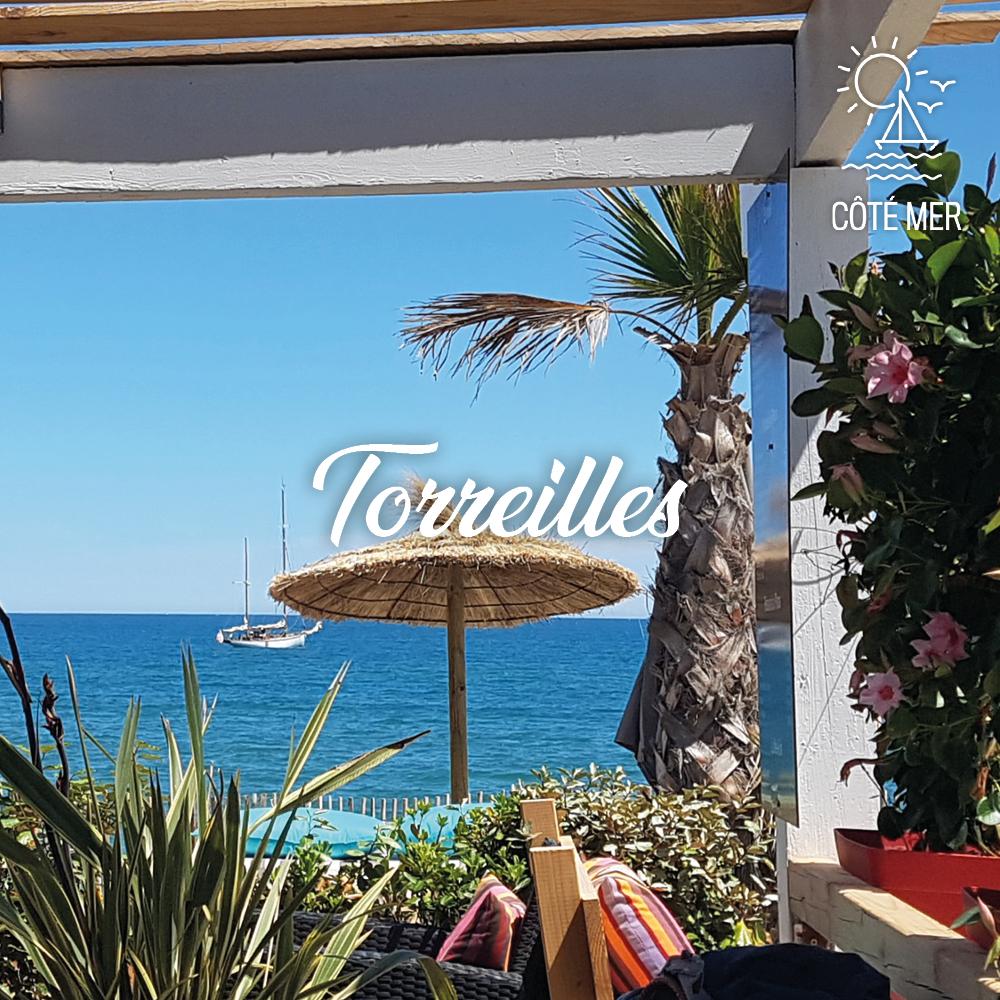 Torreilles_Perpignan_Méditerranée_Tourisme