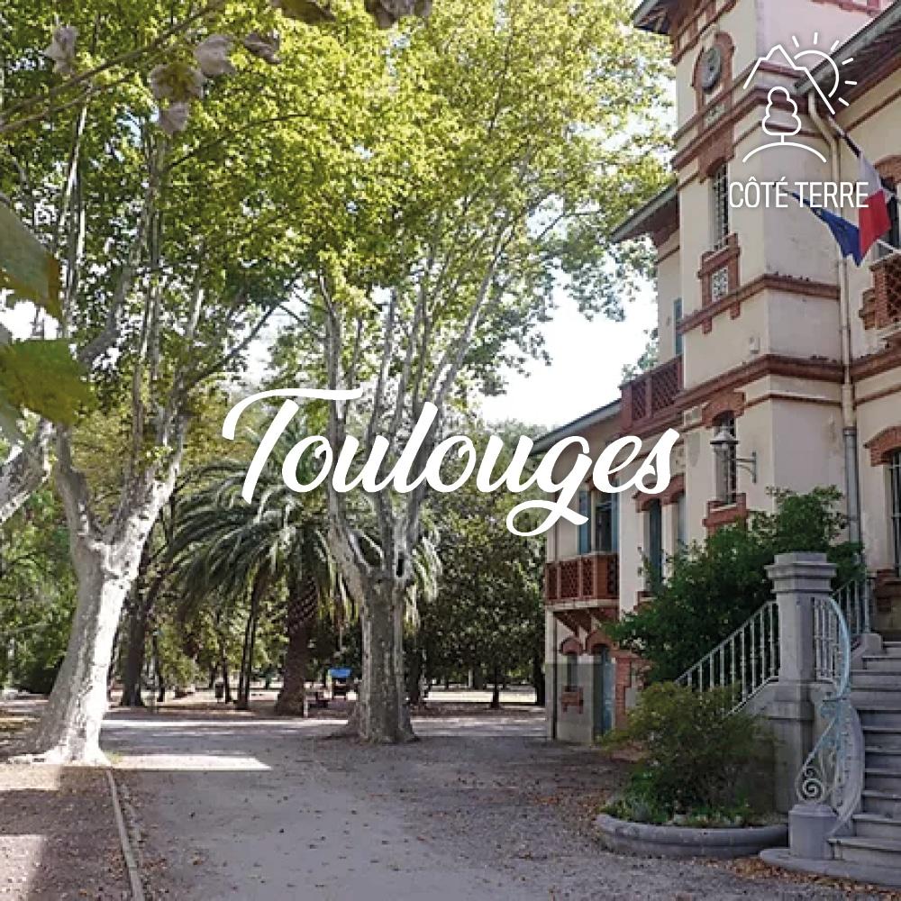 Toulouges_Perpignan_Méditerranée_Tourisme