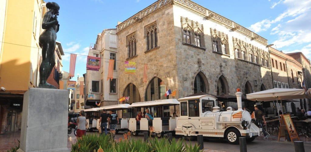 ©Office de tourisme Peprignan