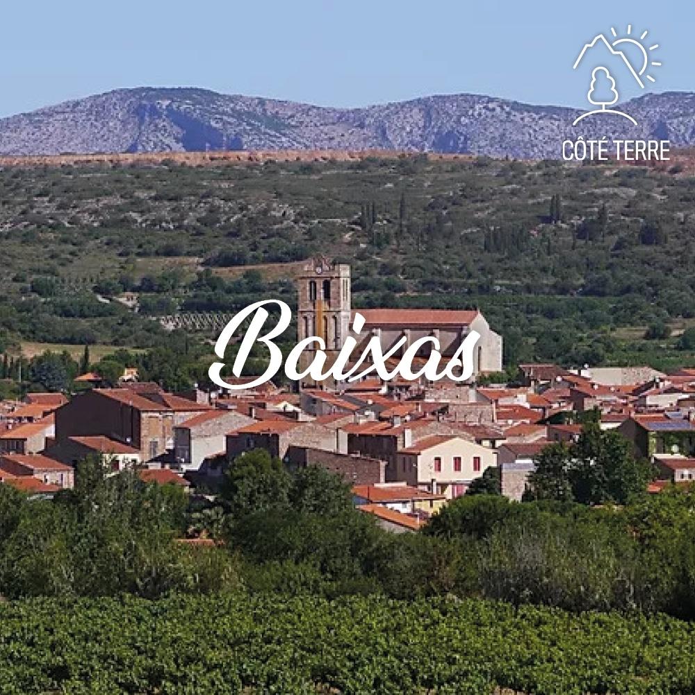 Baixas_Perpignan_Méditerranée_Tourisme