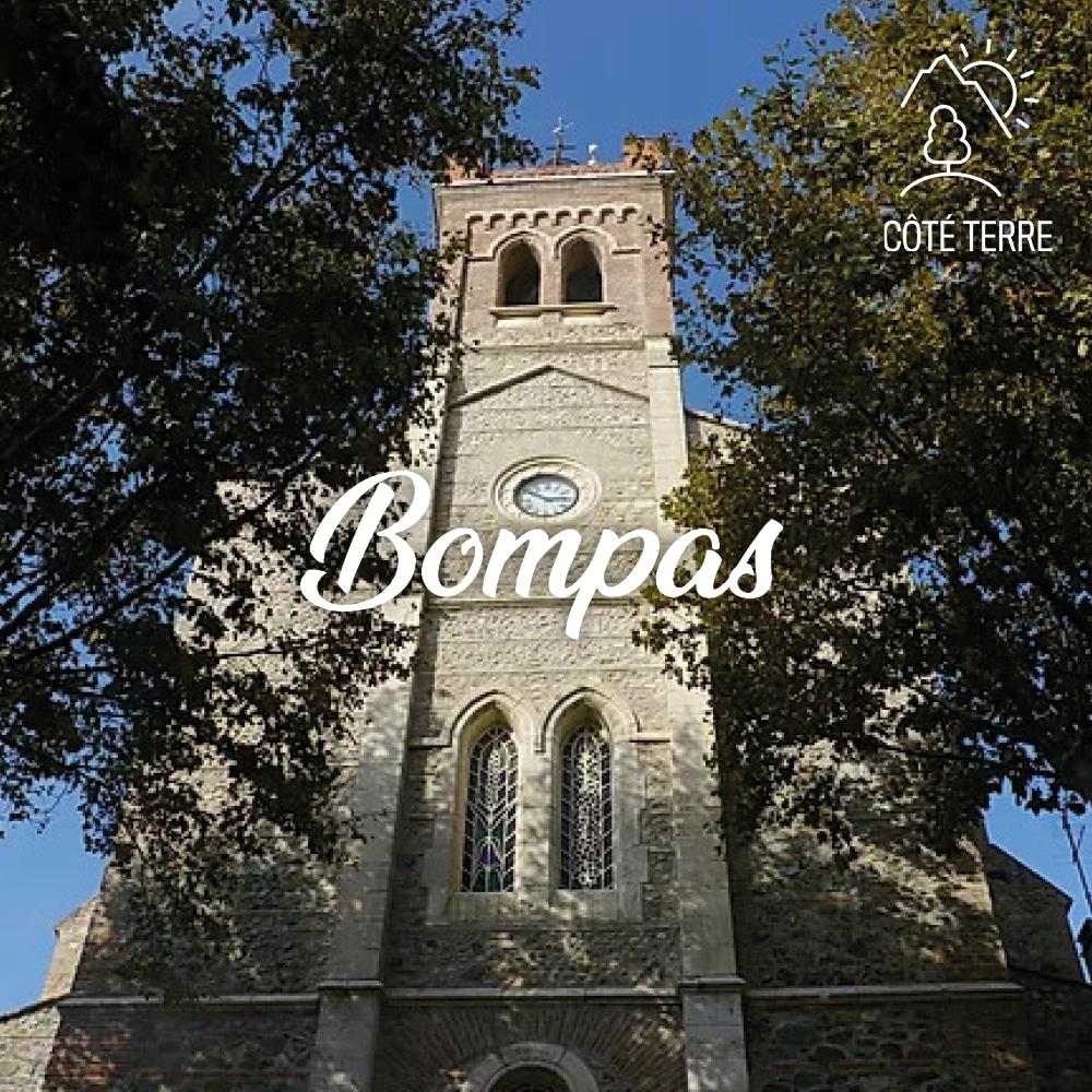 Bompas_Perpignan_Méditerranée_Tourisme