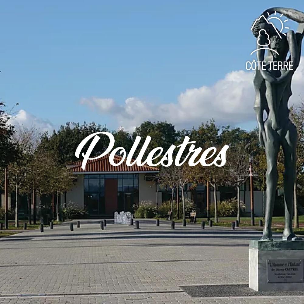 Pollestres_Perpignan_Méditerranée_Tourisme