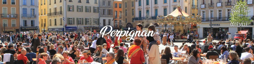 Perpignan_Perpignan_Méditerranée_Tourisme