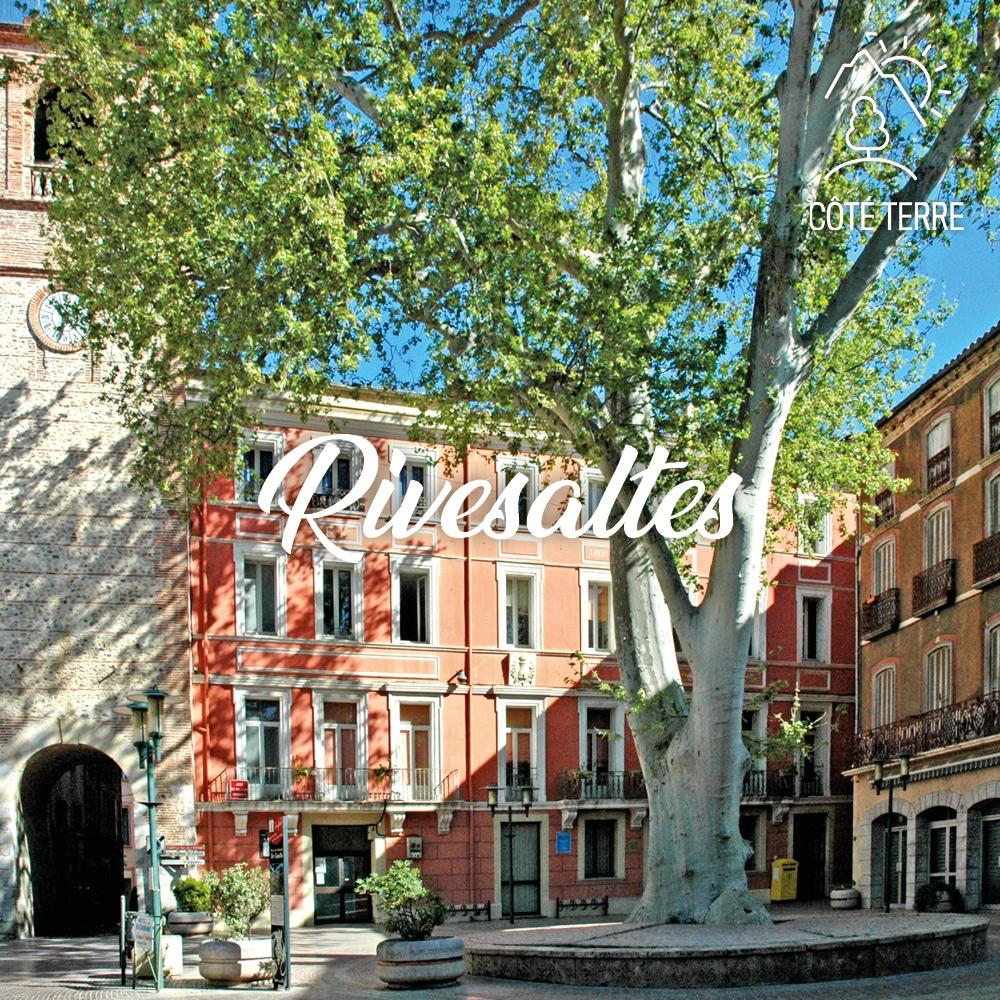 Rivesaltes_Perpignan_Méditerranée_Tourisme