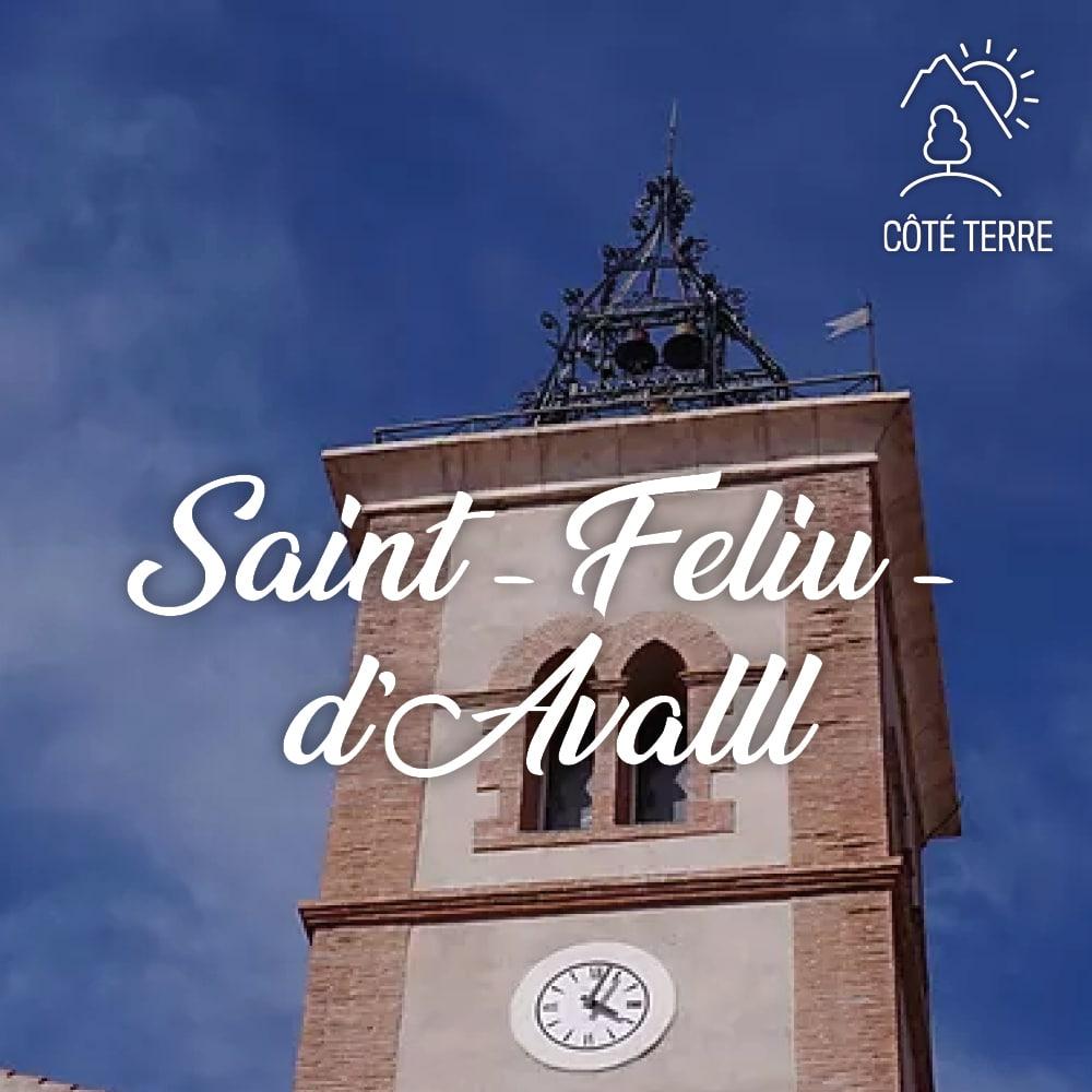 Saint_Feliu_d'Avall_Perpignan_Méditerranée_Tourisme
