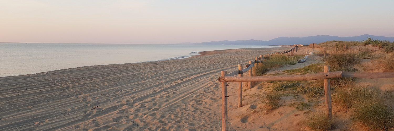 La-plage-de-Torreilles-©VilledeTorreillesOSa