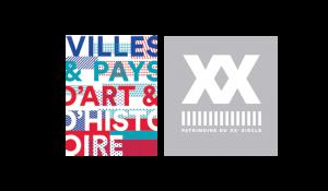 Logo Ville Patrimoine