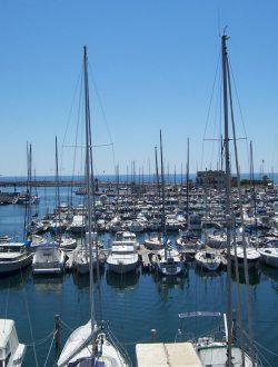 port 2 ©BIT Canet en Roussillon